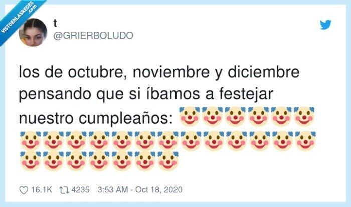 cumpleaños,diciembre,fiesta,noviembre,octubre