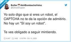 Enlace a ¿Por qué no hay nadie que piense en los robots?, por @Umockmypain
