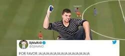 Enlace a Le marcan un gol en el FIFA que le hace perder totalmente la cabeza y acaba destrozando su habitación, por @DjMaRiiO