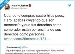 Enlace a Menudo zascazo , por @JuanitoLibritos