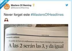 Enlace a Hoy más que nunca, por @MastersOfNaming