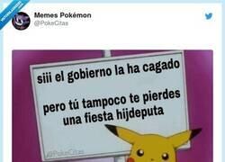 Enlace a Sabias palabras de Pikachu, por @PokeCitas