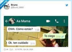 Enlace a Los consejos de las madres son los mejores, por @Bruno_8893