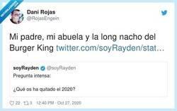 Enlace a Siempre se van los mejores, por @RojasEngein