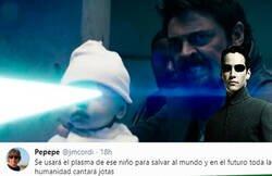 Enlace a Nace un niño con anticuerpos de coronavirus en Huesca y desata el cachondeo absoluto en redes sociales