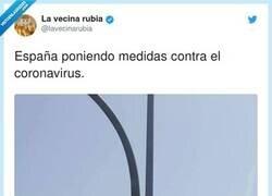 Enlace a Si los semáforos los pusiera Ayuso, por @lavecinarubia