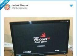 Enlace a Como los de Vox se imaginan que son los ordenadores del Gobierno, por @ordurebizarree