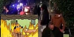 Enlace a El vídeo de un pianista tocando en la calle en plena batalla campal en Barcelona que está dando la vuelta al mundo y que resume perfectamente como está siendo este año,  por @disclosetv