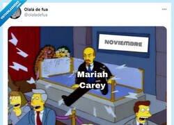 Enlace a Ha llegado tu momento, Mariah, por @olaladefua
