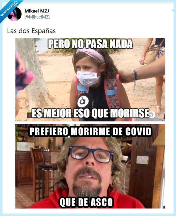 asco,covid,españa,morir,pandemia,team