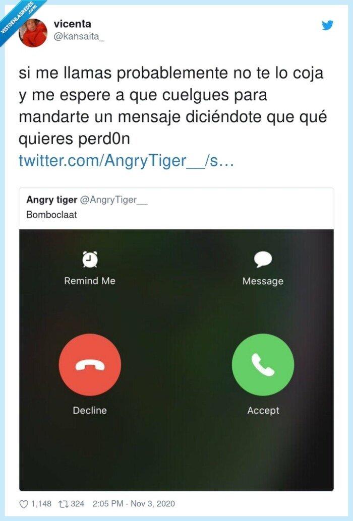colgar,llamada,mensaje,teléfono