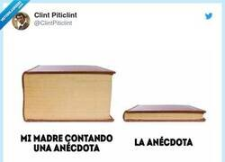 Enlace a De rodeo en rodeo y tiro porque me toca, por @ClintPiticlint