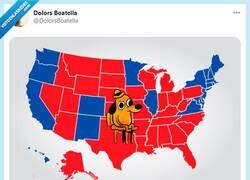 Enlace a Mejor descripción posible del panorama en Estados Unidos, por @DolorsBoatella