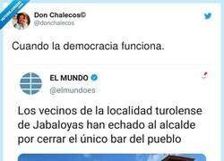 Enlace a Don't mess with turolenses , por @donchalecos