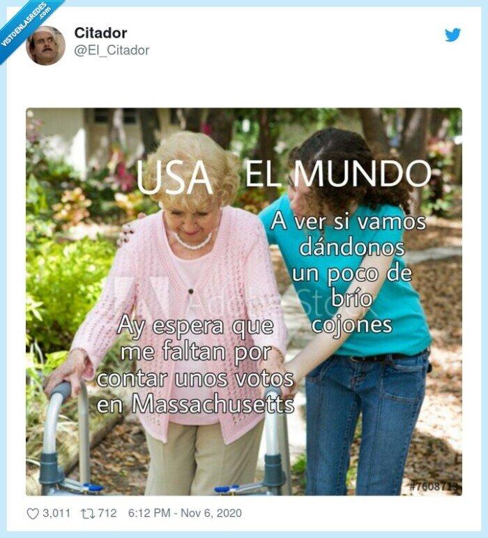 elecciones,estadosunidos,meme,resumen