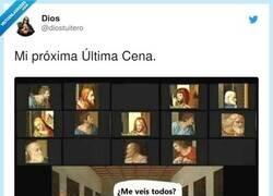 Enlace a Coronavirus en tiempos de Cristo, por @diostuitero
