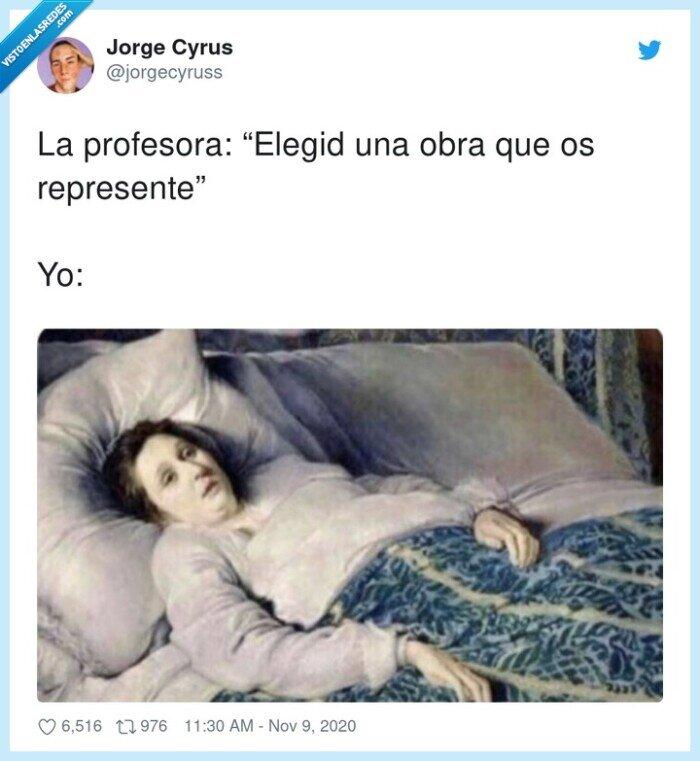 cama,mood,obra,profesora,represente