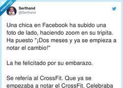 Enlace a Supongo que no volverás a entrar en Facebook otros 6 meses, por @Serthand
