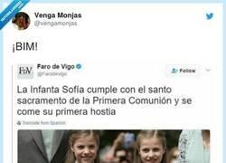 Enlace a La monarquía hace tiempo que no pasa por su mejor momento, por @vengamonjas