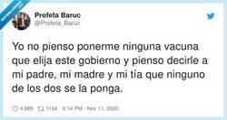 Enlace a Queda todo dicho pues, por @Profeta_Baruc