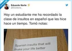 """Enlace a También podrías añadir el """"I shit on the milk"""" , por @EduNorte_"""