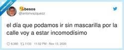 Enlace a Yo ahora me he acostumbrado a hacer muecas extrañas a la gente con la boca , por @antonvazquezz