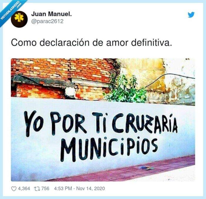 amor,cruzar,declaración,definitiva,municipios