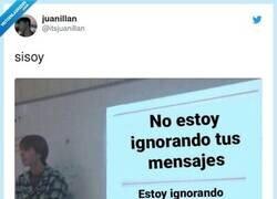 Enlace a El rey d la ignorasion, por @itsjuanillan