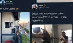 Enlace a Estas dos historias de personas que se han conocido en Twitter a través de un gatito demuestra por qué es la mejor red social, por @Raafast_