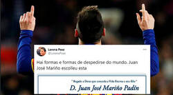 Enlace a La esquela de un gallego que se ha viralizado por todo el mundo por su peculiar dedicatoria a Messi, por @LorenaPose