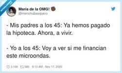 Enlace a Yo: 0 esperanzas de llegar a los 45 a este paso, por @menchubasquero