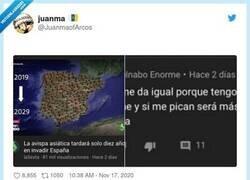 Enlace a No hay mal que por bien no venga,  por @JuanmaofArcos