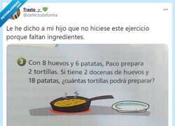 Enlace a Bien hecho. Menuda falta de respeto culinario, por @defectodeforma