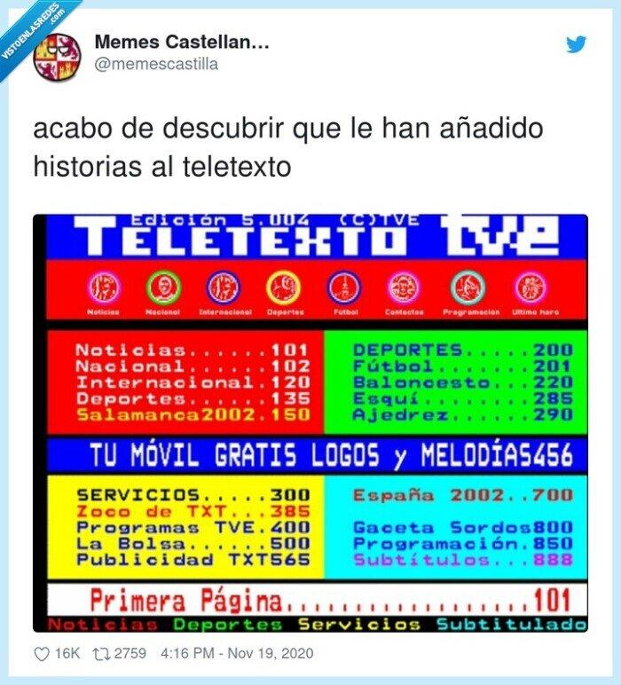 stories,teletexto
