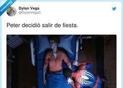 Enlace a Los superhéroes también fallan , por @DylanVegaC