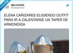 Enlace a Twitter se colapsa de memes de Elena Cañizares y sus lamentables compañeras de piso y ya son la historia viral de 2020