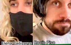 Enlace a Hacen un magistral corto parodiando el hilo de Elena Cañizares y el vídeo ya supera el millón de reproducciones en pocas horas , por @ManuelHuedo