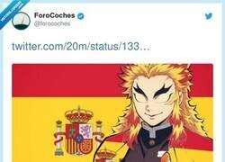 Enlace a Soy español a qué quieres que te gané, por @forocoches