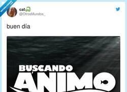 Enlace a La película de mi martes, por @OtrosMundos_