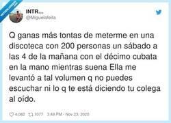 Enlace a Leyendo este tweet te has teletransportado a un momento mejor, por @Miguelafeita