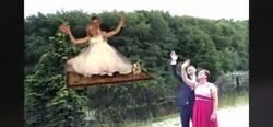 Enlace a ¿Per qué fantasía son estos vídeos de bodas rusas? , por @LalaChus3