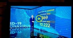 Enlace a El tremendo lapsus de Vicente Vallés en las noticias de Antena3 con el que es imposible no partirte, por @paperplanesH