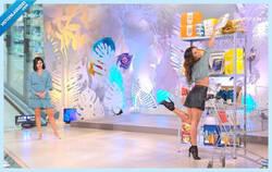 Enlace a Cómo ser sexy en el supermercado: seguimos alucinados con este 'tutorial' de la tv pública italiana que enseña a ligar a las mujeres mientras hacen la compra