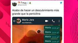 Enlace a Descubre que todas las Marías de España llevan años elaborando un maléfico plan con su nombre, por @fejevese99