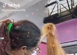 Enlace a El peinado estrella de estas navidades sin duda alguna, por @jorgebc__