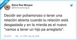 Enlace a Si se está hundiendo el barco no se salva el naufragio tirándote al del camarote de al lado, por @Elenaruemorgue
