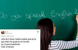 Enlace a Una profesora de inglés crea un hilo con los mejores comentarios de sus alumnos y son puro oro, por @helenalopx