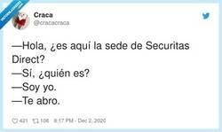Enlace a Tota confianza en esta gente  , por @cracacraca