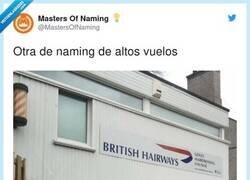 Enlace a Solamente podemos aplaudir a estos genios, por @MastersOfNaming