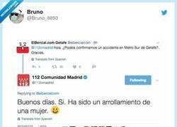 Enlace a Cuando eres CM pero te saltaste la asignatura de los emojis, por @Bruno_8893